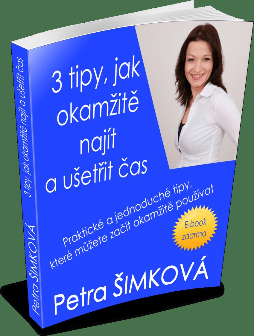 Petra Šimková