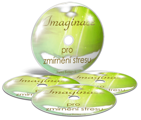 imaginace pro zmírnění stresu